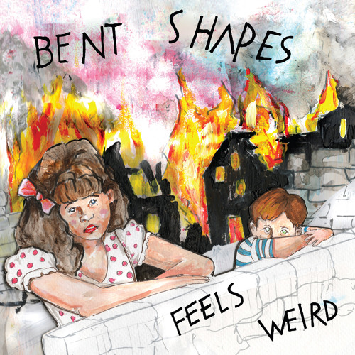 Bent Shapes - Behead Yrself, Pt. 2