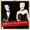 Pink - Just Give Me A Reason (Rumba) | Watazu