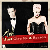Pink - Just Give Me A Reason (Rumba) | Watazu