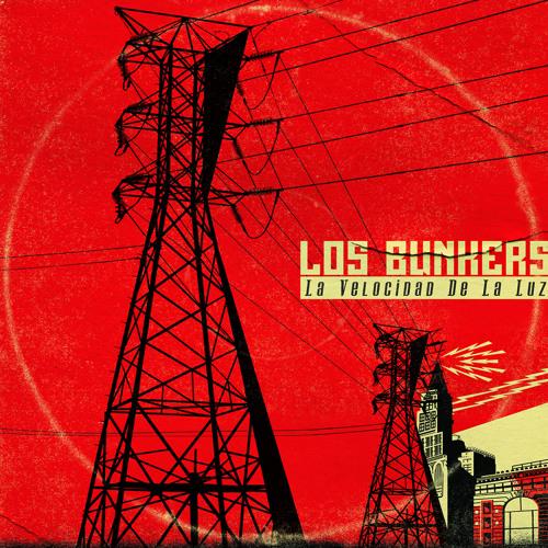 Los Bunkers - La Velocidad De La Luz (Cover) by ANDY