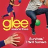 Glee - Survivor I Will Survive (Acapella)