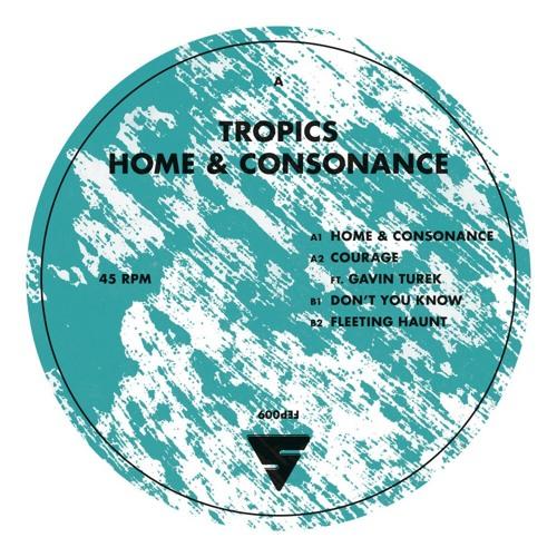 Tropics - Home & Consonance (Sau Poler Remix)