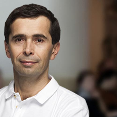 Pavel Stodůlka pro BBC: Jak vidí čeští řidiči