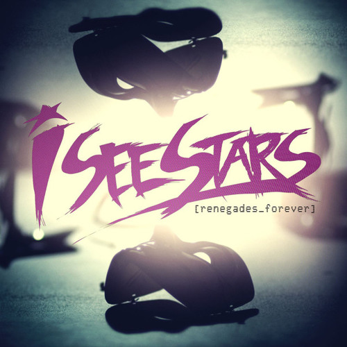 I See Stars - Gnars Attacks (Mutrix Remix)