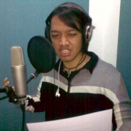 "Gaputt - Vocal @ Jingle ""Koperasi Pensiunan Nasional"""