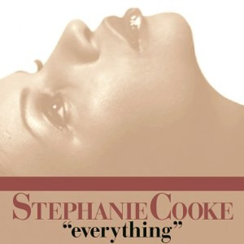 Stephanie Cooke -  If I Have To Change (Spinna Vocal Mix)