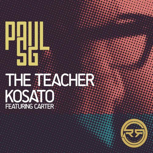 RD019 - Paul SG - The Teacher - Rotation Deep UK © (Supported By LTJ Bukem) Available Now !!!