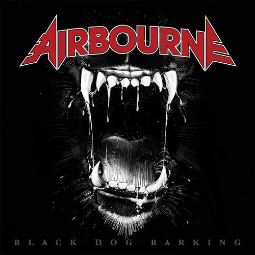 """Airbourne // """"If you're going through hell keep going"""" Album Interview Part 1"""