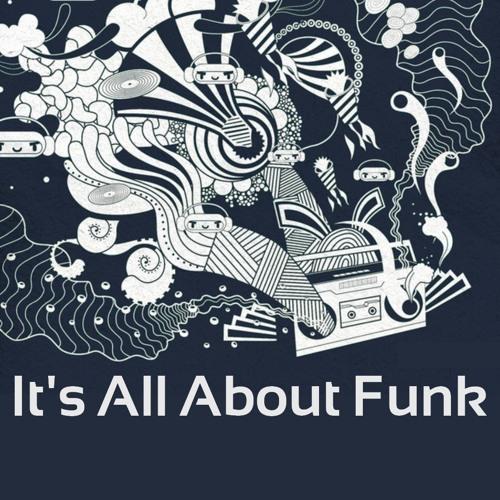 DJ AmuL - Its All About Funk