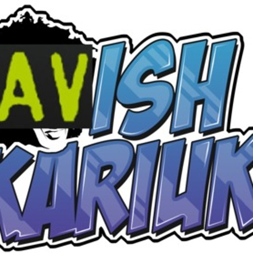 Ish Kariuki - Twisted Vision (HAVOC Remix)