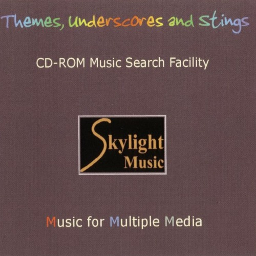 Skylight Music Library 2005 (excerpts)