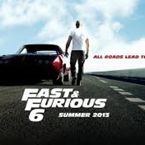 Fast and Furious 6  Review by RJ Maapillai