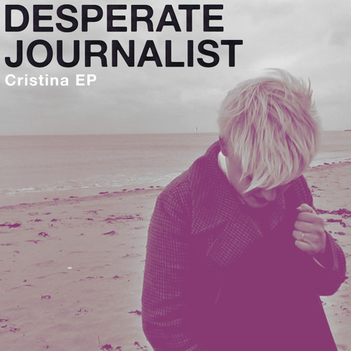 Desperate Journalist - Kitten