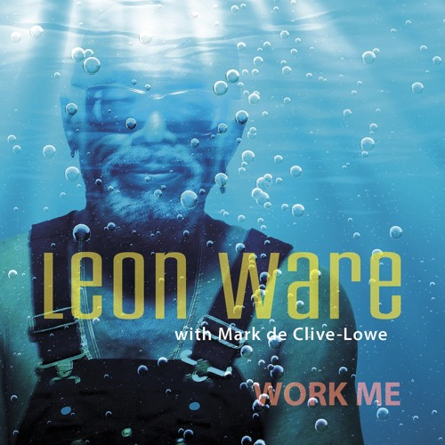 Leon Ware - Work Me (Reel People Remix)