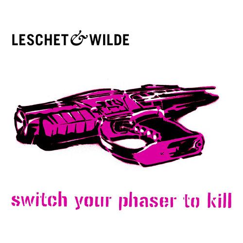 Leschet & Wilde - Eden