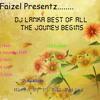 DJ Lanka Best Of All - The Journey Begins (( Dj SRillEX - RdX ))
