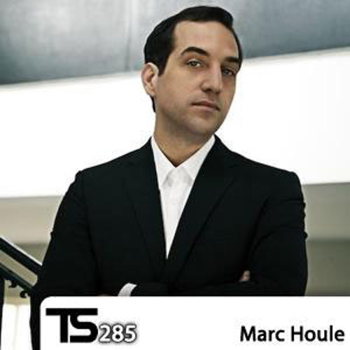 2013-05 Marc Houle - Tsugi Podcast 285