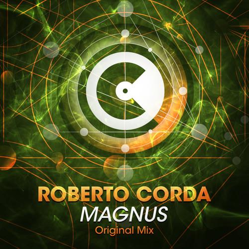 Roberto Corda - Magnus [Magnus EP] OUT NOW!