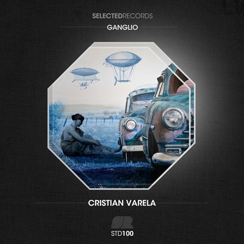Cristian Varela - Ganglio (Dema Remix) [Selected Records]