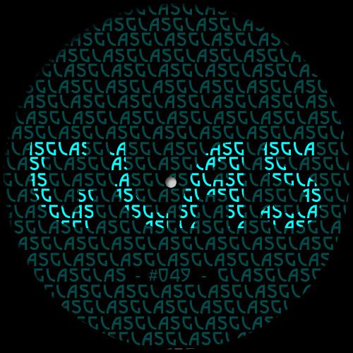 Glas #049 Dub Techno Mix