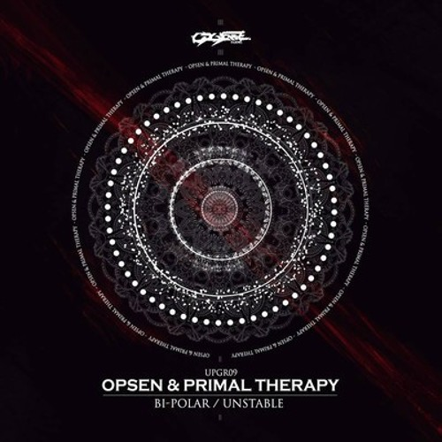 Opsen & Primal Therapy - Unstable (Original Mix) [UPGR09] Out now on Upgrade Audio