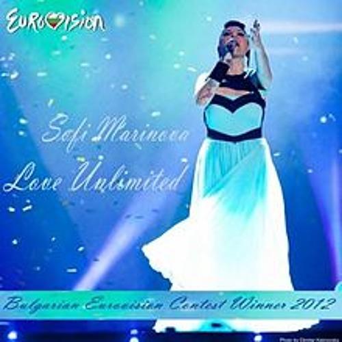 Sofi Marinova - Love Unlimited (DJ Rusi MC Remix 2013)