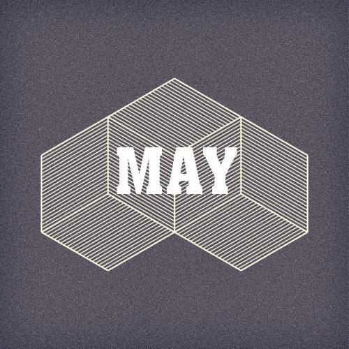 Büber Mixtape May'13