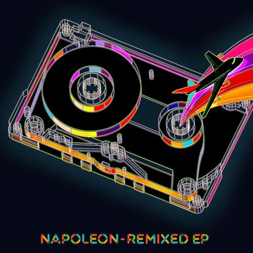 Napoleon - Lament (Sonic Tramp Remix) SHORTENED PREVIEW.mp3