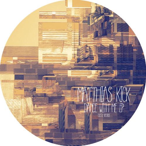 Matthias Kick - Dance with me (Marc Miroir Remix) SNIP