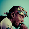 Mos def - leaving in a jet plane - by SLONE