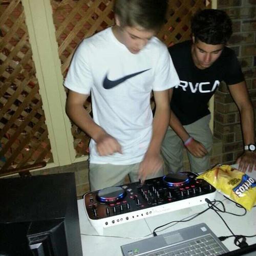 Matt Sanchez First Live Mix 2013 *Free Download*