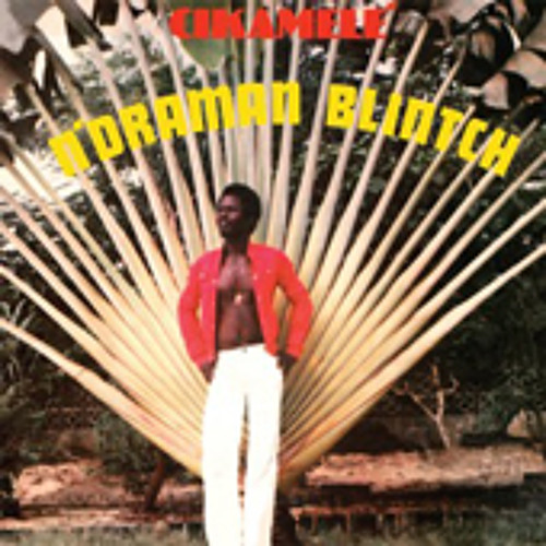 N'Draman Blintch - Saigner-L'Afrique (with William Onyeabor) MM's Edit
