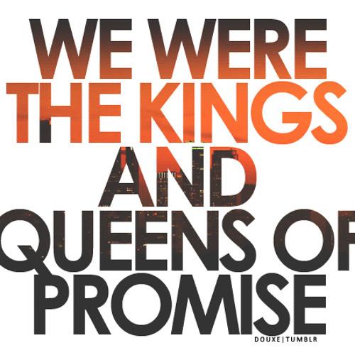 Kings & Queens (Cover) - 30secondstomars