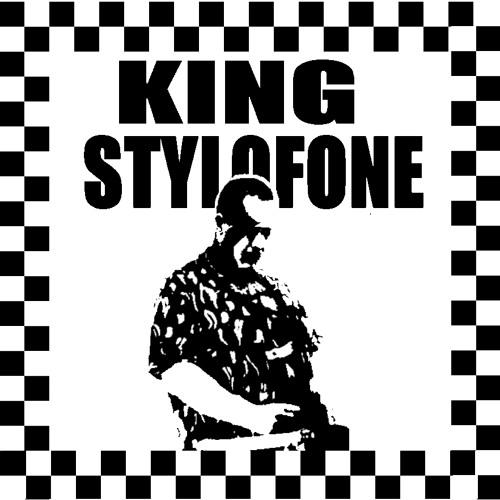King Stylofone - flippad
