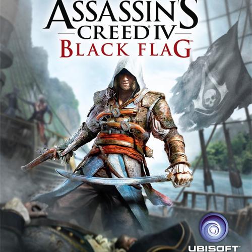 Assassin's Creed IV: Black Flag - FanMadeSoundtrack - Main Theme