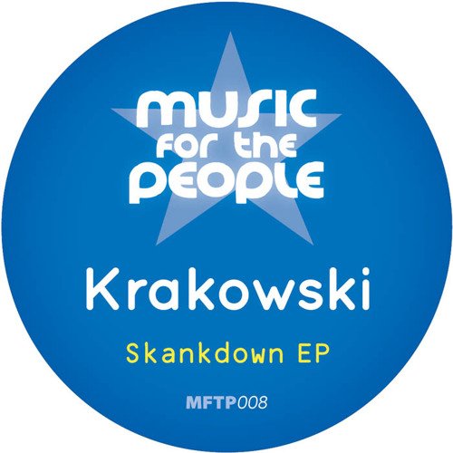 Krakowski - The Final Skankdown