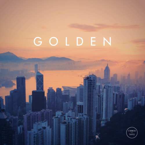 Zimmer - Golden | May Tape