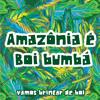Carlos Batata | Vamos Brincar de Boi Portada del disco