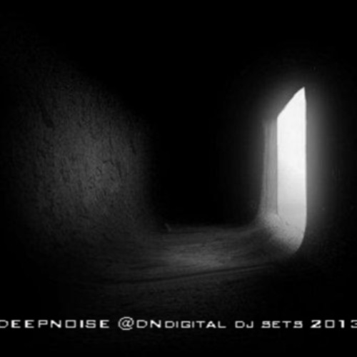 Deepnoise @DNdigital (20-05-2013) Dj Mix