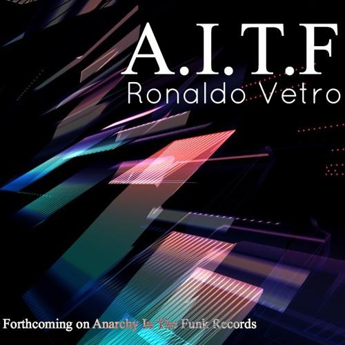 A.I.T.F. - Ronaldo Vetro