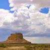 Fajada Butte - An Epiphany