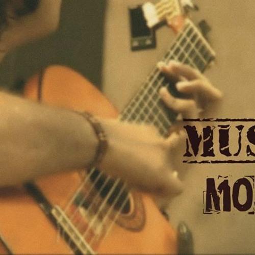 Saiyyan (Kailash Kher cover) by Roshan - Music Mojo - Kappa TV
