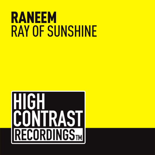 Raneem - Ray of Sunshine (Original Mix)  preview