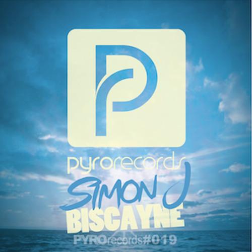 Simon J (Switzerland) - Biscayne [PYRO #019]