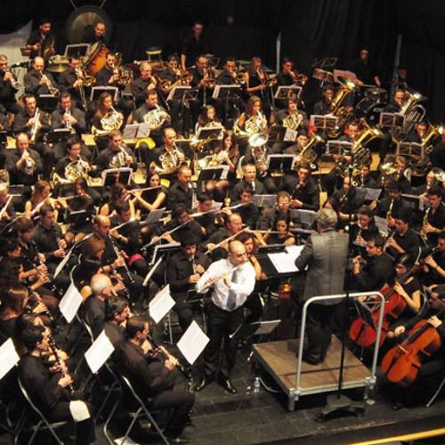 Ensayo Filarmonica Beethoven