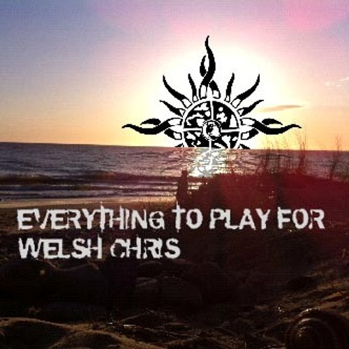 Welsh Chris - The Driver