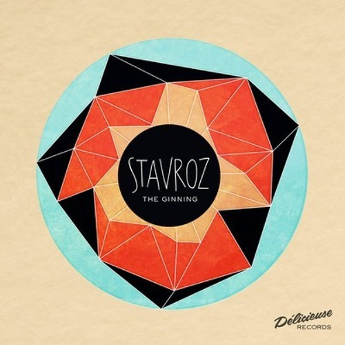 Stavroz - The Finishing (Viken Arman Remix)
