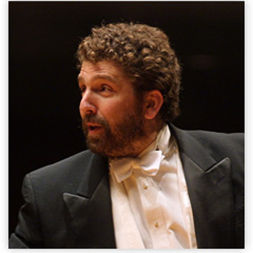 CSO Radio: Asher Fisch Conducts Wagner and Schoenberg