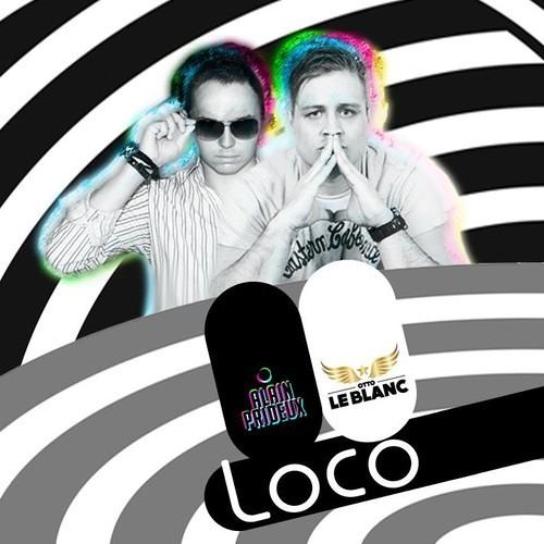 Loco (Gordon & Doyle Funky Trumpet Mix) by Otto Le Blanc & Alain Prideux