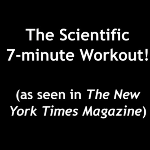 Soundtrack to the Scientific 7-minute Workout